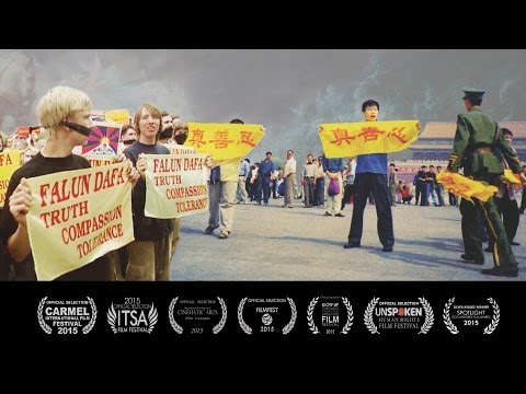 The Persecution of Falun Gong (OFFICIAL ENGLISH VERSION)