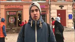 Смотреть видео 27.02.2018 «Подросток и закон» Команда