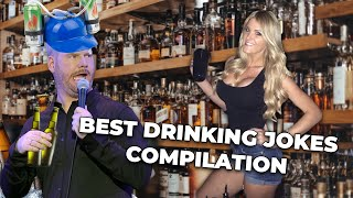Best DRINKING Jokes | Stand-Up Compilation