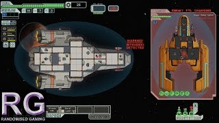 FTL Faster Than Light - PC Indie - Basic gameplay and ship combat [HD 1080p 60fps]