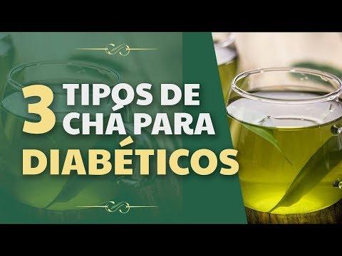 3-chás-para-diabéticos: