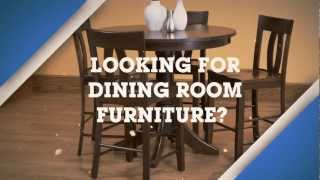 Dining Room Furniture In Rochester, Ny - Amish Outlet