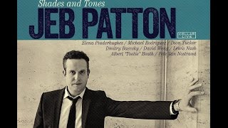 Jeb Patton Trio - Holy Land