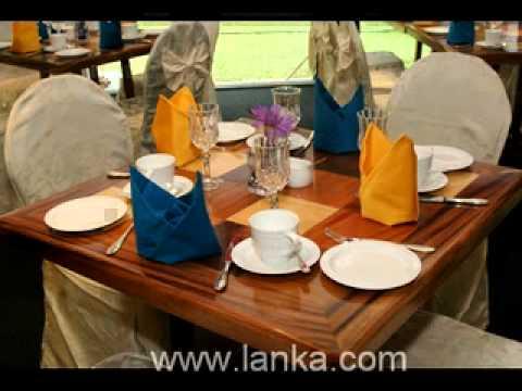 The Sovereign hotel, Colombo, Sri Lanka