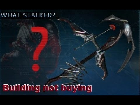 warframe how to sell weapon
