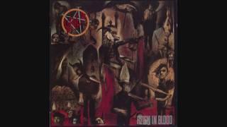 Vitamin String Quartet- Raining Blood (Slayer)