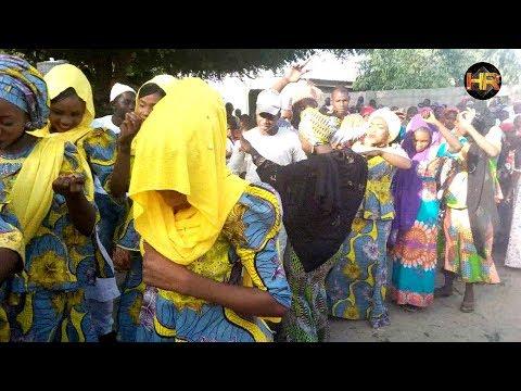 Kalli Iskancin da yan Maiduguri sukeyi a Mandiri thumbnail