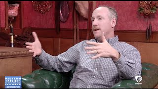 Veep Actor Matt Walsh Interviewed on Midterm Mayhem