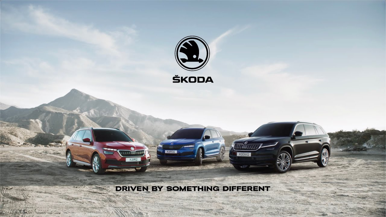 Christmas Car Commercials 2021 Skoda Suv Advert Whirlpool Music By Wanda Jackson Tv Advert Songs