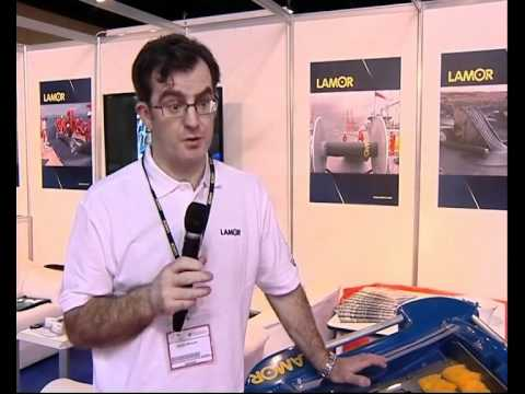 Geraint Richards - Offshore Arabia 2012