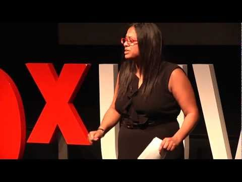 TEDxUW - Tanya De Mello - Here's How You Get A Job At The UN