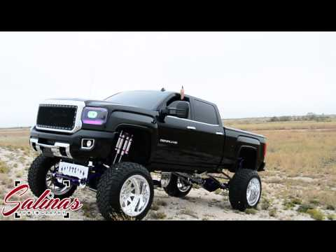 Gmc Vs Chevy >> Cencal Trucks By Salinas Photography - YouTube