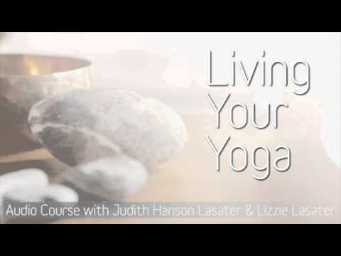 sample 1  living your yoga audio course  youtube
