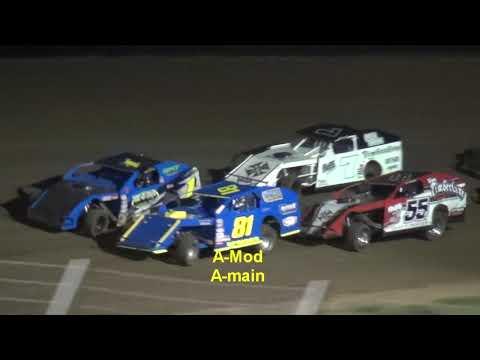 U S 36 Raceway 5 4 18 Mains