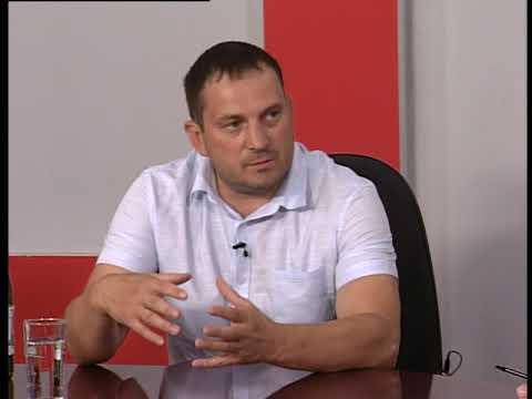 Актуальне інтерв'ю. Володимир Гергелюк. Громадянське суспільство в Україні
