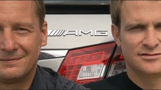 AMG-DAYS - GRIP - Folge 93 - RTL2