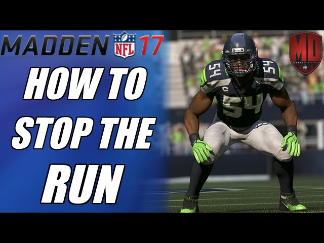Run Football Android Tips - image 3