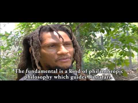 Rastafari as a sustainable Lifestyle: Messages from Jamaica