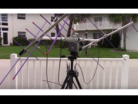 Building An Autonomous Satellite Tracker For Ham Radio, Part 1