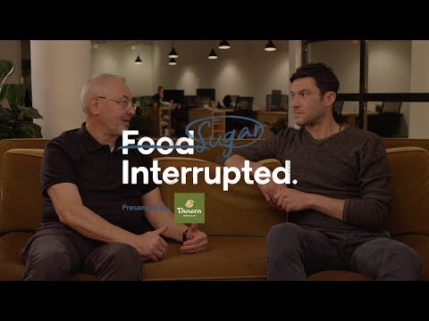 Talking Diabetes with Blaine Hurst and Sam Talbot - Food Interrupted: Sugar
