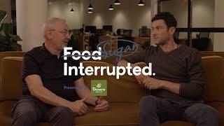 Talking Diabetes with Blaine Hurst and Sam Talbot - Food Interrupted: Sugar