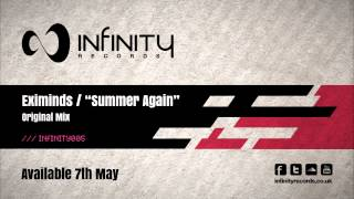 Eximinds - Summer Again (Original Mix)