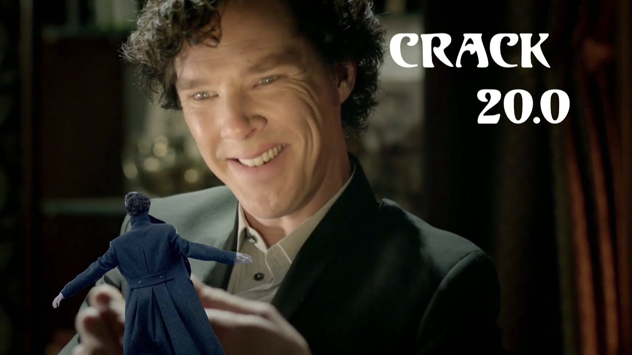 Sherlock And The World Of Memes Crack Video 20 Youtube