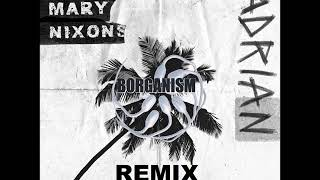The Mary Nixons - Adrian ft. The Knocks & Mat Zo (BORGANISM REMIX)