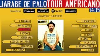 Jarabe de Palo - Vecina (Audio Oficial)