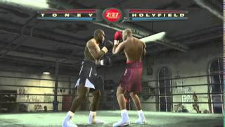 Fight Night 2004-Ep. 1 ( w\ Kymatica676767)