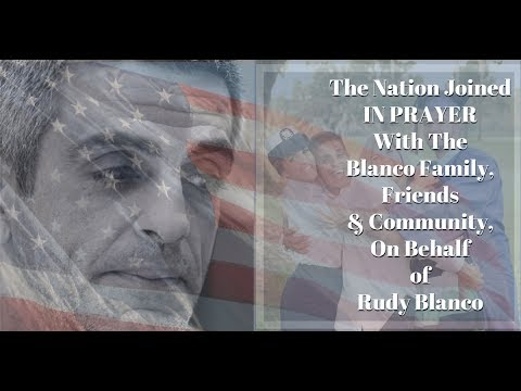 A Powerful Prayer: MESSAGE FOR PRESIDENT TRUMP Bring Rudy Home