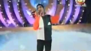 Awaj Punjab Di 3 - Kamal - Doli - Sardool Sikander