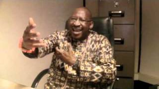 Hon. Patrick Obahiagbon Speaks