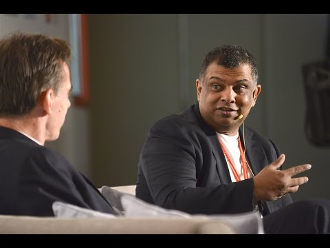 Tony Fernandes on brand building through human understanding