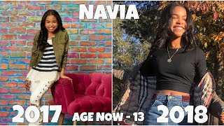 Disney Channel Famous Stars Real Name and Age 2018
