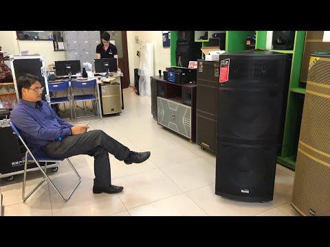 Loa Kéo nào nghe đau tai nhất? kết luận sau 4 tiếng test loa của Anh khách từ Quảng Ngãi