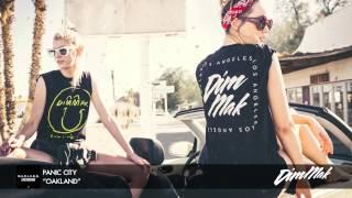 Panic City - O.A.K.L.A.N.D. (Audio) | Dim Mak Records
