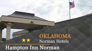 Hampton Inn Norman - Norman Hotels, Oklahoma