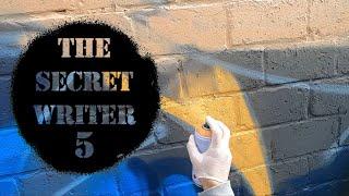 The Secret Writer 5