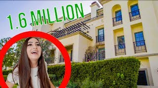 I'M GETTING A 1.6 MILLION DOLLAR CONDO!!