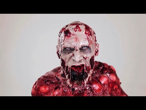 100 лет эволюции зомби в поп-культуре