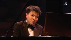 Concert du pianiste Kit Armstrong en son église d'Hirson