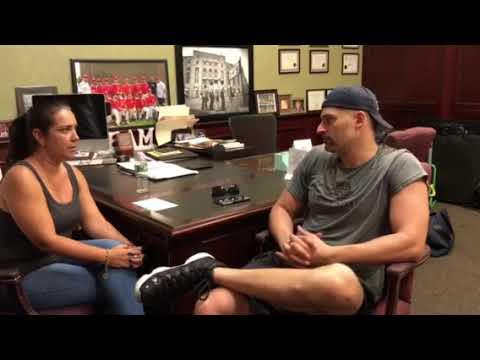 TM interviews Joe Manganiello