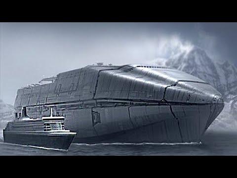 10 Секретных Подводных