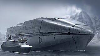10 Секретных Подводных Лодок