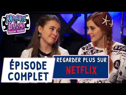 Maggie & Bianca Fashion Friends | Saison 1 Épisode 13 - Le concert parfait - [ÉPISODE COMPLET]