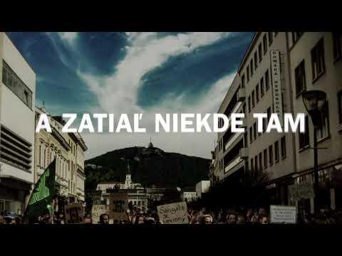 Horkýže Slíže - Ratatata [oficiálne lyrics video]