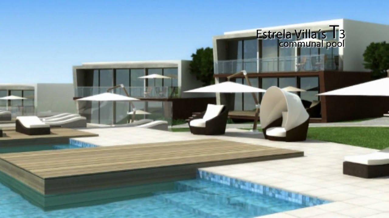 Blue ocean design resort portugal youtube - Blue ocean design ...