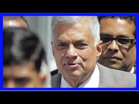 Sri lanka hands over strategic hambantota port to china on lease for 99 years