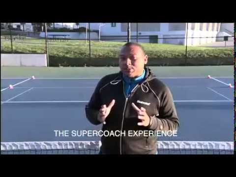 Coach Elsio Eybrecht